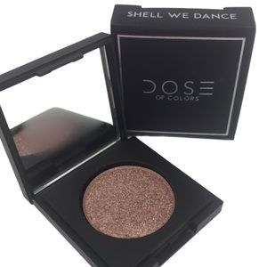 DOSE OF COLORS EYE SINGLE SHELL WE DANCE NEW GLAM
